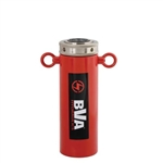 "BVA HLN5510 55 Ton Single Acting  10"" stroke"