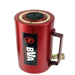 "BVA HU7504 75 Ton Single Acting 4"" stroke"