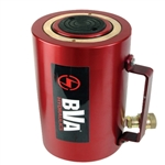 "BVA HU7506 75 Ton Single Acting 6"" stroke"