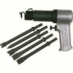 Ingersoll Rand 121K Super Duty Air Hammer Kit