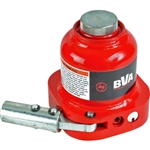 "BVA J11200 20 Ton Side Pump Mini Bottle Jack 1.50"" Stroke"