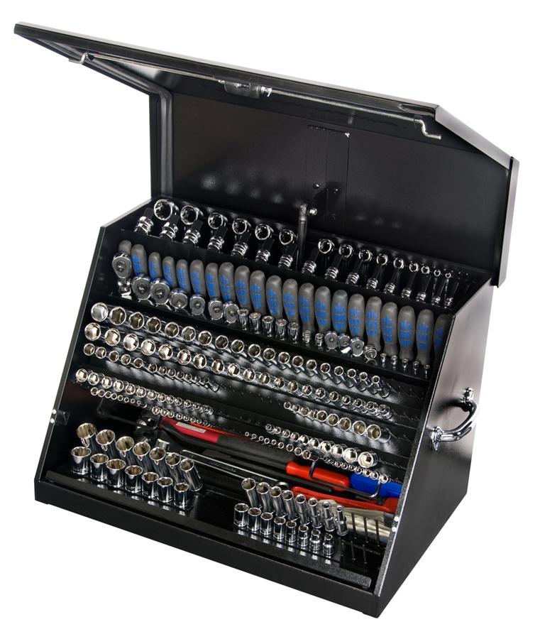 Montezuma La400b 30 Quot X 19 Quot Portable Steel Tool Box