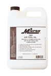 Milton Air Tool Oil - 1 Gallon