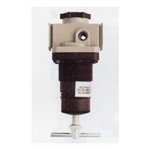 "Milton 1027-8, 1"" Air Regulator"