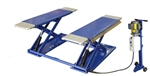 TWI Proline MR6K-38 6,000 lb Mid-Rise Portable Scissor Lift