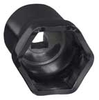 "2-3/8"" (6 pt.) Truck Pinion Locknut Socket"