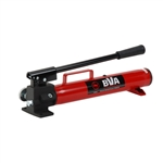 BVA P1201S Single Speed Hand Pump, 67 in Reservoir
