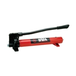BVA P601S Single Speed Hand Pump, 36 in Reservoir