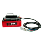 BVA PA3801L 231 in3 Reservoir with pendant