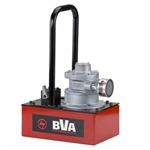 BVA PARD4001 4.0 HP, 1 gallon reservoir, dump valve