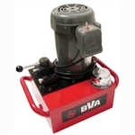 BVA PE1002T 1.0 HP with 2 Gallon Reservoir, 4-way Valve, Teco Motor