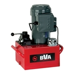 BVA PE1503T 1.5 HP with 3 Gallon Reservoir, 4-way Valve, Teco Motor