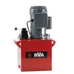 BVA PE1505T 1.5 HP with 5 Gallon Reservoir, 4-way Valve, Teco Motor
