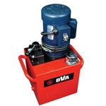 BVA PE3005 3.0 HP with 5 Gallon Reservoir, 4-way Valve, Teco Motor