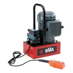 BVA PESL0501T 0.5 HP with 1 Gallon Reservoir, 4-way Valve, Pendant Switch, Teco Motor