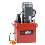 BVA PESL1505T 3.0 HP with 5 Gallon Reservoir, 4-way Valve, Pendant Switch, Teco Motor