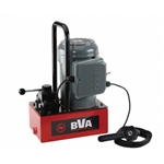 BVA PEW0501T 0.5 HP with 1 Gallon Reservoir, 4-way Valve, Pendant Switch, Teco Motor