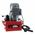 BVA PEW1503T 1.5 HP with 3 Gallon Reservoir, 4-way Valve, Pendant Switch, Teco Motor