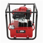 BVA PG5055 5.5 HP 5 Gallon Reservoir, 3 or 4 Way Valve Honda Engine