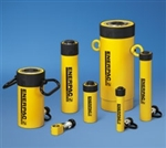10 ton Single-Acting Hydraulic Cylinder