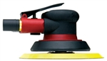 "Chicago Pneumatic Rp3601 6"" Palm Sander 2.5Mm - 3/32"" Orbit / Psa"