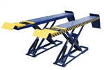 TWI Proline SL-12K-A 12,000 lb Scissor Alignment Lift