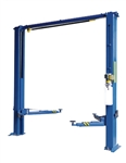 TWI Proline TP11KAC-D 11,000 lb. Two Post Clear Floor--Direct Drive