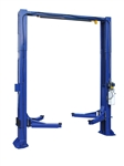 TWI Proline TP12KC-D 12,000 lb Two Post Lift -- Direct Drive