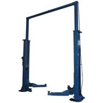 TWI Proline TP15KC-K 15,000 lb Heavy Duty Two Post Lift