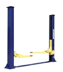 TWI Proline TP9KAF 9,000 lb Two Post Floor Plate - Symmetric