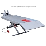 TWI Proline TWI-1K-ML Motorcycle Lift Table