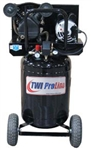 TWI Proline Model TWI-20V 1.6 HP, 20 Gallon Vertical Air Compressor