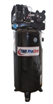 TWI Proline Model TWI-60V 3.1 HP, 60 Gallon Vertical Air Compressor