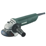 "Metabo W720-115 4-1/2"" Angle Grinder 11,000RPM 6.5AMP"