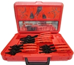 WIL537 Retaining Ring Plier Set