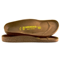BIRKENSTOCK SOFT FOOTBED