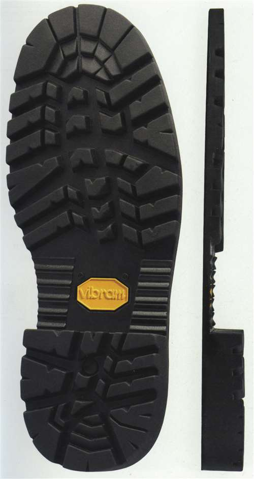 Vibram Olympia #1275 Full Boot Shoe