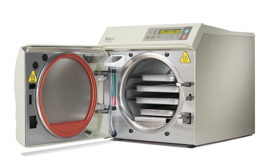midmark ritter m9 ultraclave automatic sterilizer rh medstockmedical com Midmark M11 Ultraclave Cleaning Directions Midmark M11 Ultraclave Troubleshooting