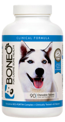 BONEO Canine Clinical Formula