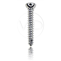<!501>2.0mm Self-Tapping Cortical Screws