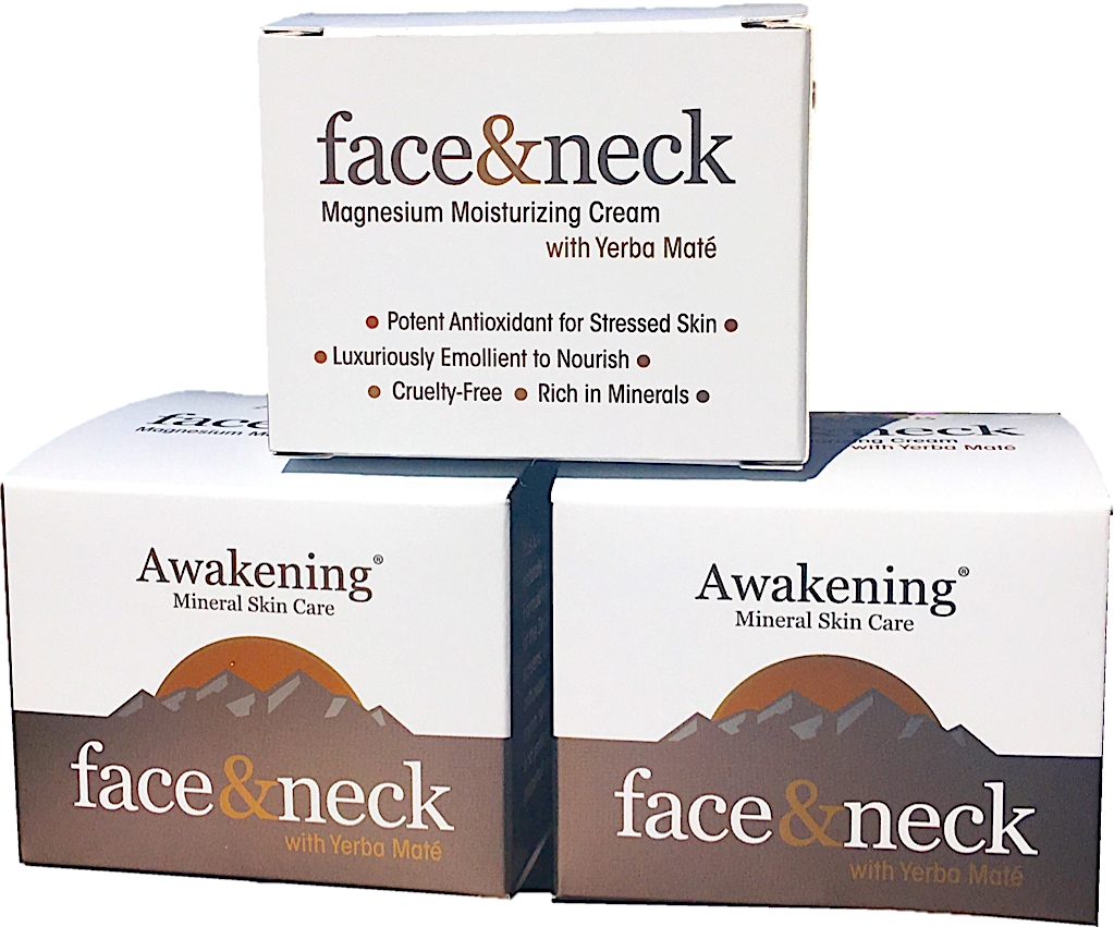 50ml/1.75oz FACE&Neck 3-PACK