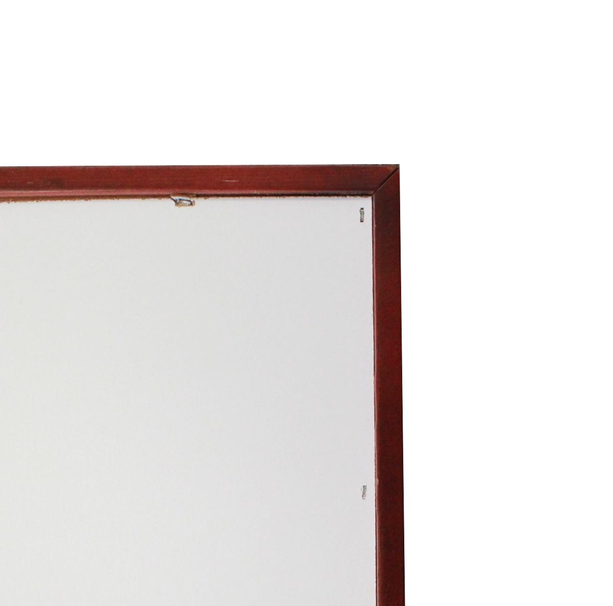 Wood Framed Chalkboard 24\