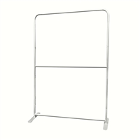 "58"" Straight Modular Display Hardware Only"