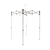 5' Canopy Tent - Hardware Only