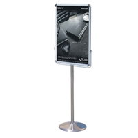 "Poster Stand 19""x27"""