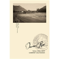 2013 Owen Roe Yakima Valley Cabernet Sauvignon, 750 ml