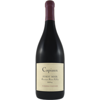 2014 Capiaux Widdoes Vineyard Pinot Noir, 750 ml