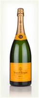 Veuve Clicquot Ponsardin NV Yellow Label Brut 1.5 Liter
