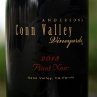 2013 Anderson's Conn Valley Pinot Noir 750ml