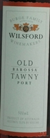 Burge Family Wilsford Old Barossa Tawny Port 500 ml